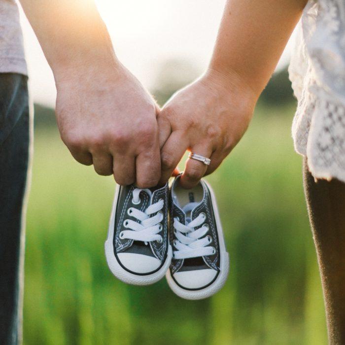 Coaching  mor/far til ung